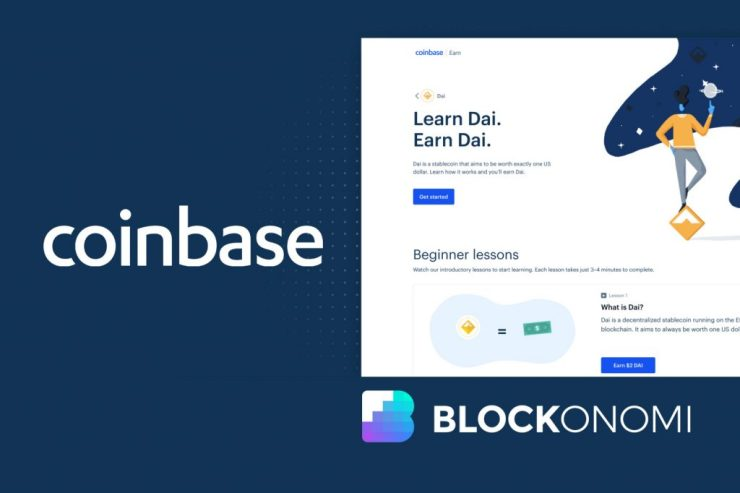 Coinbase DAI