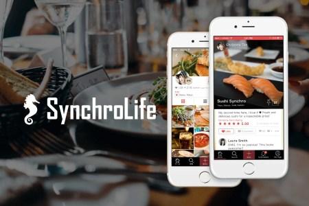 Synchrolife ICO