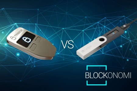 Trezor vs. Ledger Review
