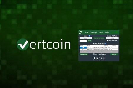 Vertcoin Guide