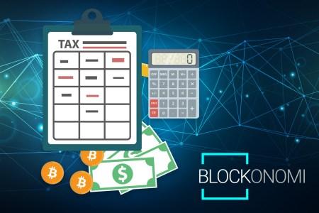 Bitcoin Tax