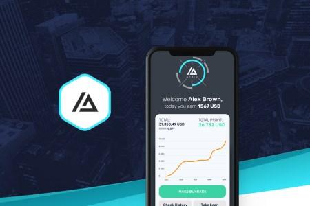 Atrix Token ICO