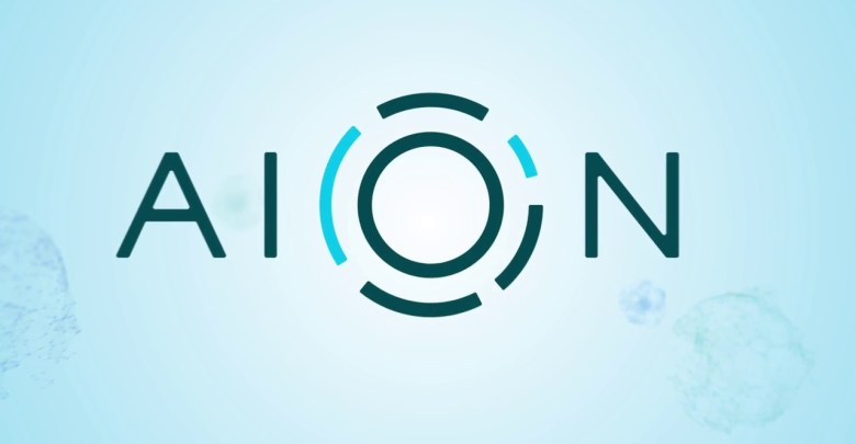 How AION Works & Features of AION Sidechain