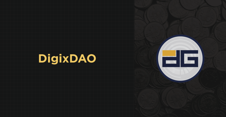 Photo of How DigixDAO (DGD) Works & The Gold Backed Decentralized Autonomous Organization