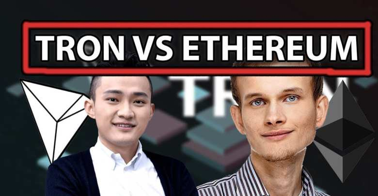 Never Outshine Your Master - A Lesson For Justin Sun, Founder of TRON