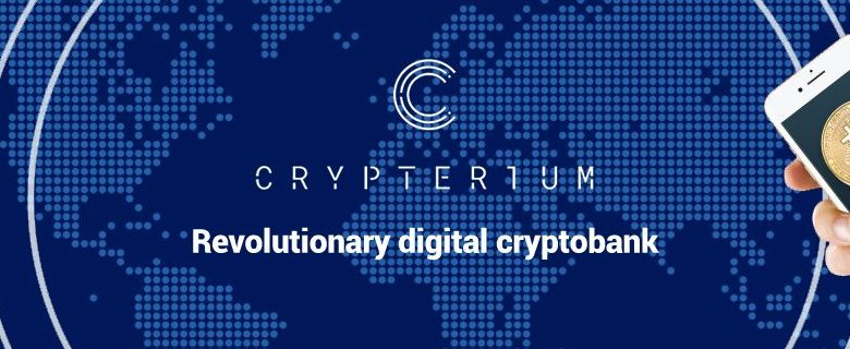 Photo of Crypterium: Crypto Credit Card For Everyday Purchase