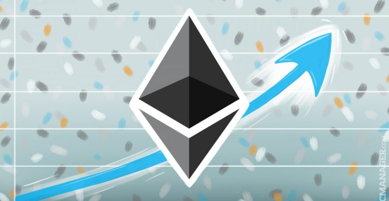 Ethereum (ETH) Price Analysis: ETH/USD Up by 1.5% as Chinese President Cheers Blockchain Technology But Not Cryptocurrency