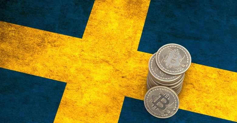 Sweden Officially Launched Its Crypto Coin