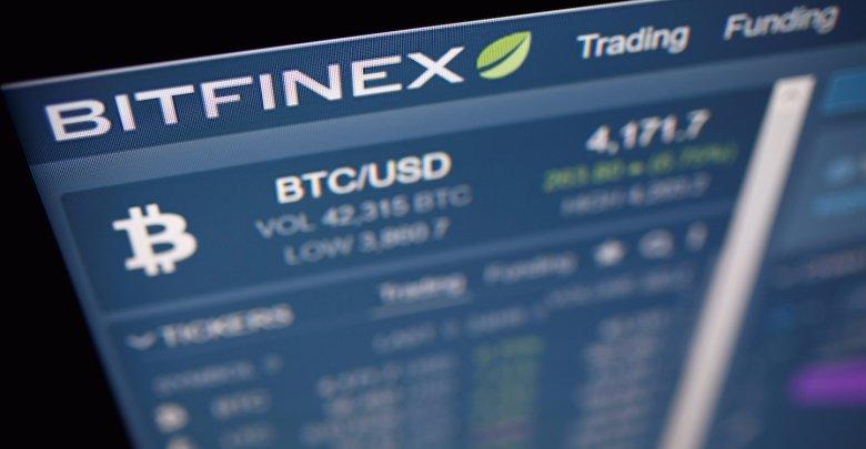 EOS Moves 200,000 ETH To Bitfinex, Sparking Market Concerns