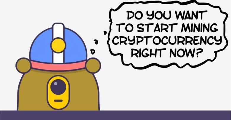 cryptocurrency mining reddit