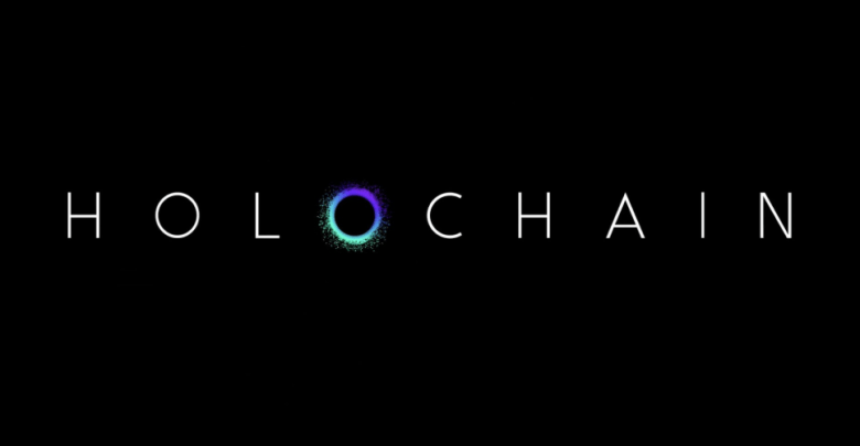 Holochain - Beyond the World of Blockchain