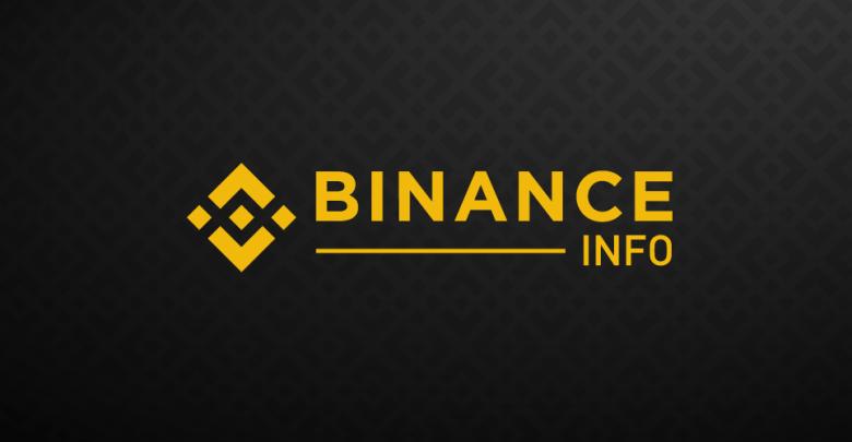 Binance Upgrades - Binance Info 2.0