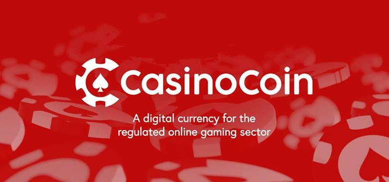 Gamble Your Heart Away With the CasinoCoin