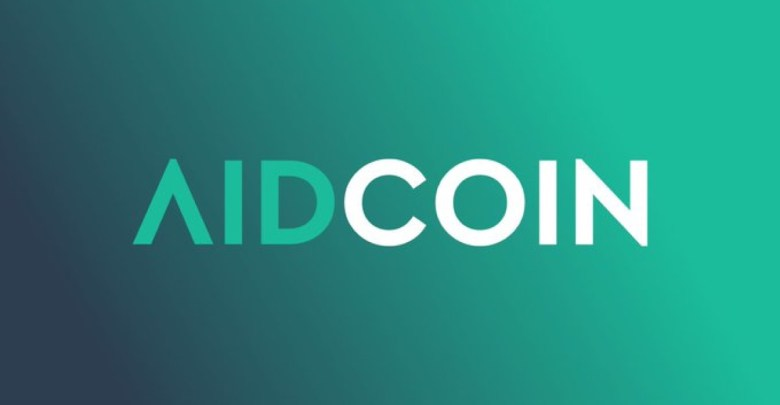 A New Era for Fundraising with AidCoin
