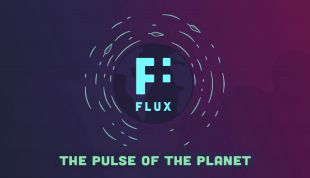 Photo of FLUX: AI, IoT and Blockchain Converge to Decentralize Data Analytics