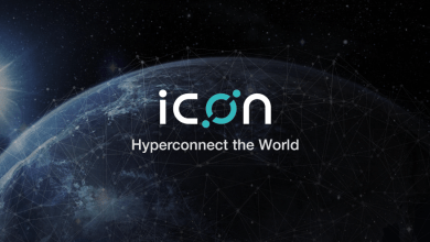 ICON - South Korea's Crypto Startup Taking on the World