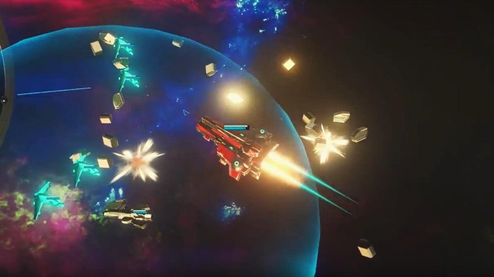 Beyond the Void was created for players interested in a Multiplayer Online Battle Arena (MOBA) strategy.