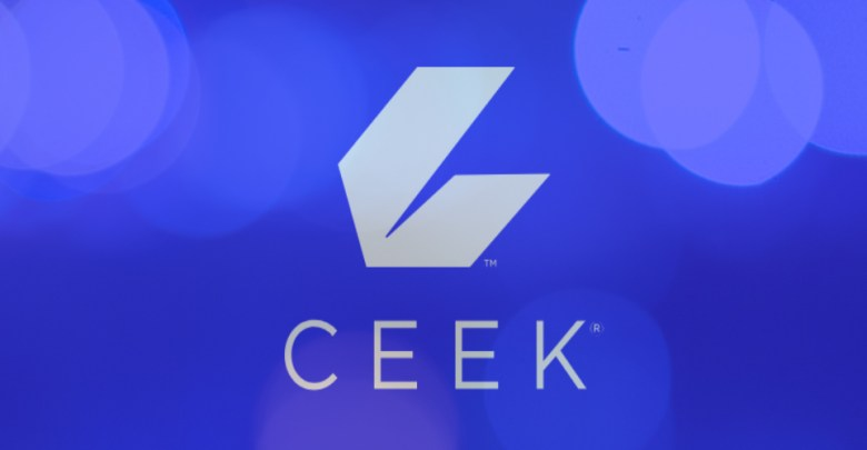 CEEK VR: Merging Virtual Reality & Blockchain Tech