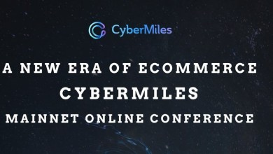 Team CyberMiles is Hosting Their MainNet Conference Tomorrow