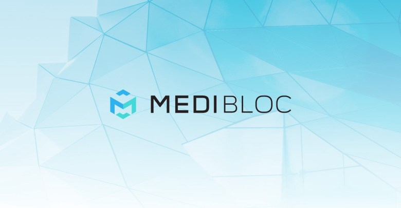 MediBloc is Here to Reinvent Your Healthcare Experience