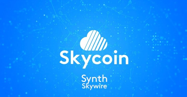 With Skycoin, the Internet Could be Decentralized Forever