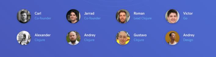 Status's Team