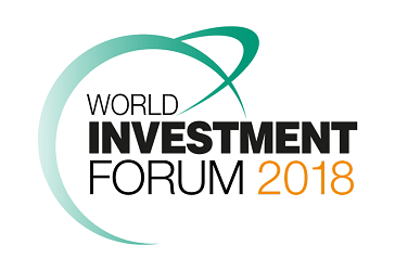 BCF Hosting Blockchain for Sustainable Development at UNCTAD World Investment Forum