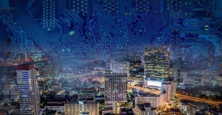 "Blockchain Based ""Smart City' In Pipeline"