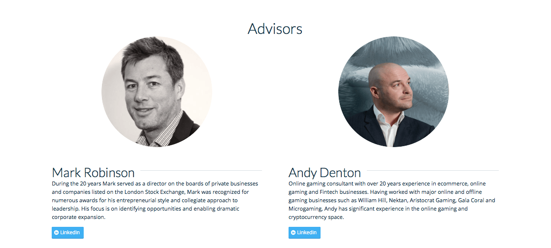 ETN's Advisors