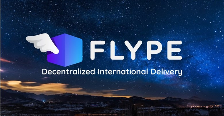 Flype Interview How One Bad Postal Service Experience Gave Birth to the Innovative Delivery Company