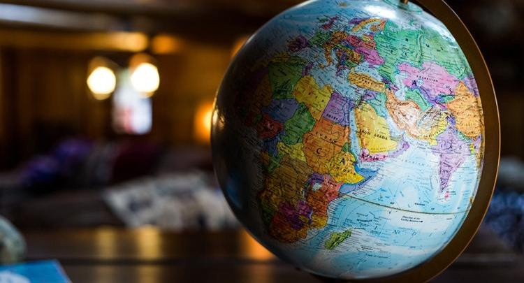 Blockchain Can Revolutionize the Way International Financial Framework Operates - A Short Overview