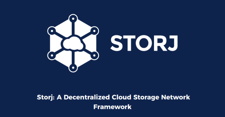 Storj is Releasing Their V3 Whitepaper