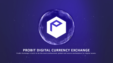 ProBit: The Exchange Providing Customizable Dashboards for Traders
