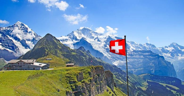 """Swiss Post and Swisscom Join Forces for a '100% Swiss"""" Blockchain"""