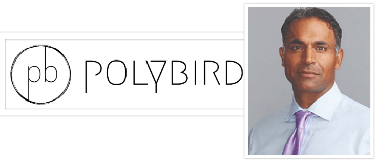 Former Morgan Stanley Capital Markets Chief Joins Polybird Exchange As Advisor