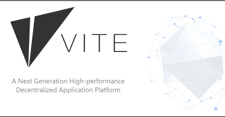 """""""We Are Building a High-Performance and Secure Blockchain System"""", Engineering Director of Vite International Explains the Project"""