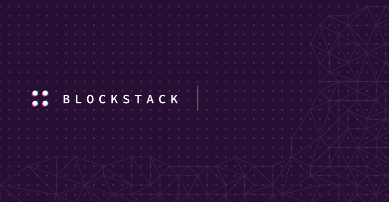 Blockstack - Decentralizing Internet