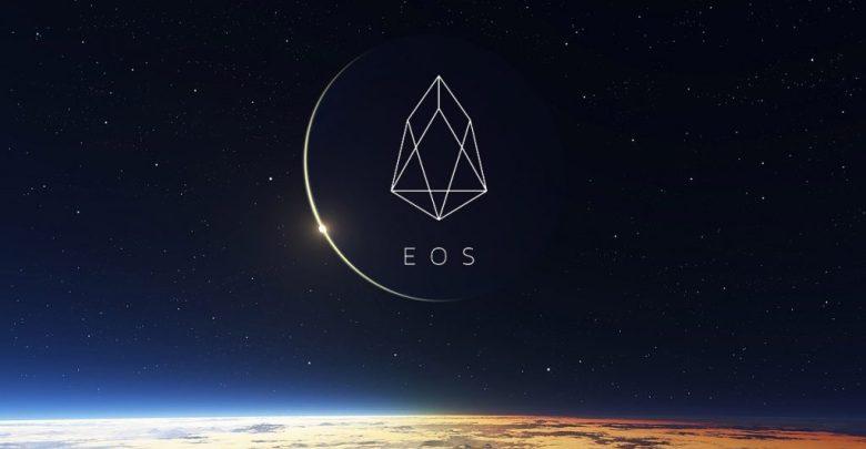 EOS - Your Commercial Grade Blockchain Platform