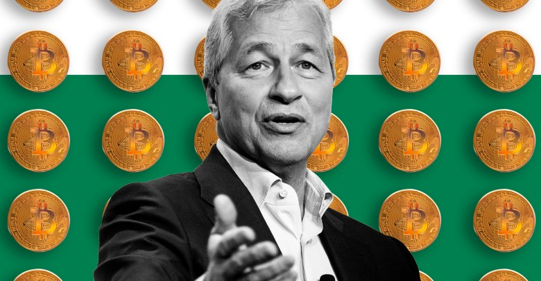 Photo of JPM Coin is a 'Failed' Attempt to Redefine the Ideology of Bitcoin & Cryptos