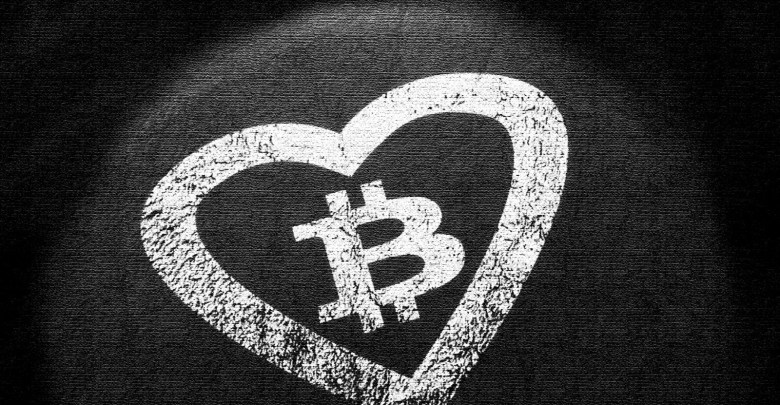 """Photo of """"Bitcoin We're In Love"""" Blows Up Post Valentine's Day"""