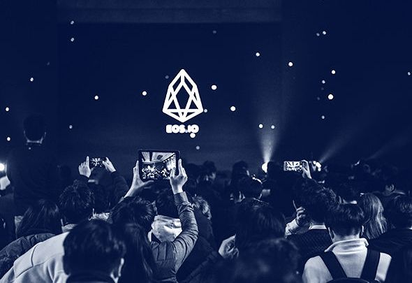 Reddit EOS: Wyoming passes a bill to legalize EOS