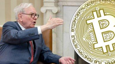 'Bitcoin is a Delusion', The $100 Billion Warren Buffet is Sitting On, Definitely Is!