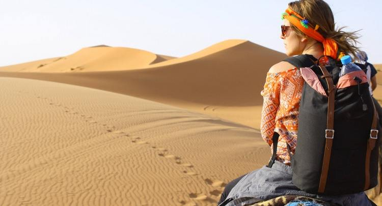Desert Safari Dubai - Here's Your Possible Travel Task