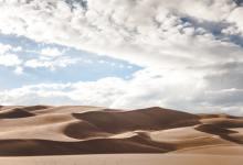 Desert Safari Dubai - Let the Thrill Begin
