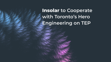 Photo of Insolar to Cooperate With Toronto's Hero Engineering to Test Blockchain for Transactive Energy Systems