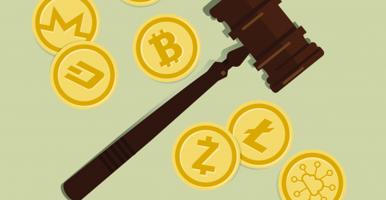 Photo of Nevada Bill is Aimed to Control Crypto Activity, Not to Protect Customers
