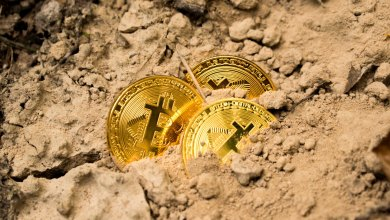 $5,600 Is the Mark that Bitcoin Needs to Beat Now