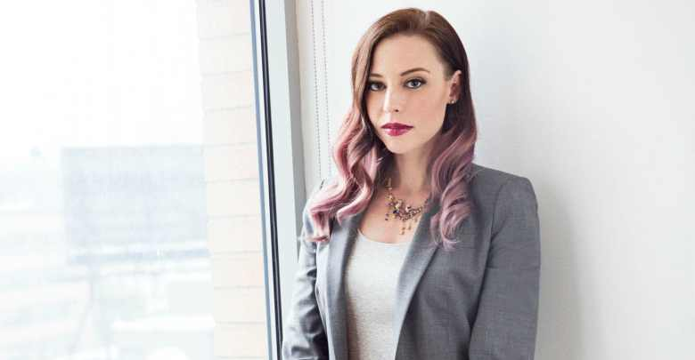 Photo of Bitcoin-Women in Focus: Amber Baldet
