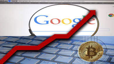 Photo of Google, a threat to bitcoin?