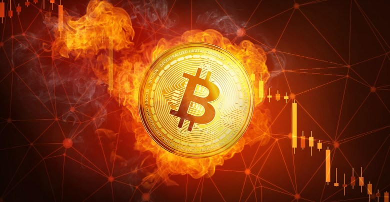Bitcoin (BTC) Pain Scenario Maped Out by Economist - this is The End